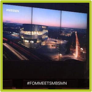 MBSMN, FOMMARKETINGHEROES, Mercedes-Benz Socail Media Night