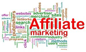 Image about Affiliate Marketing not find