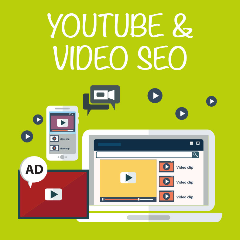 YouTube und Video-SEO Thumbnail