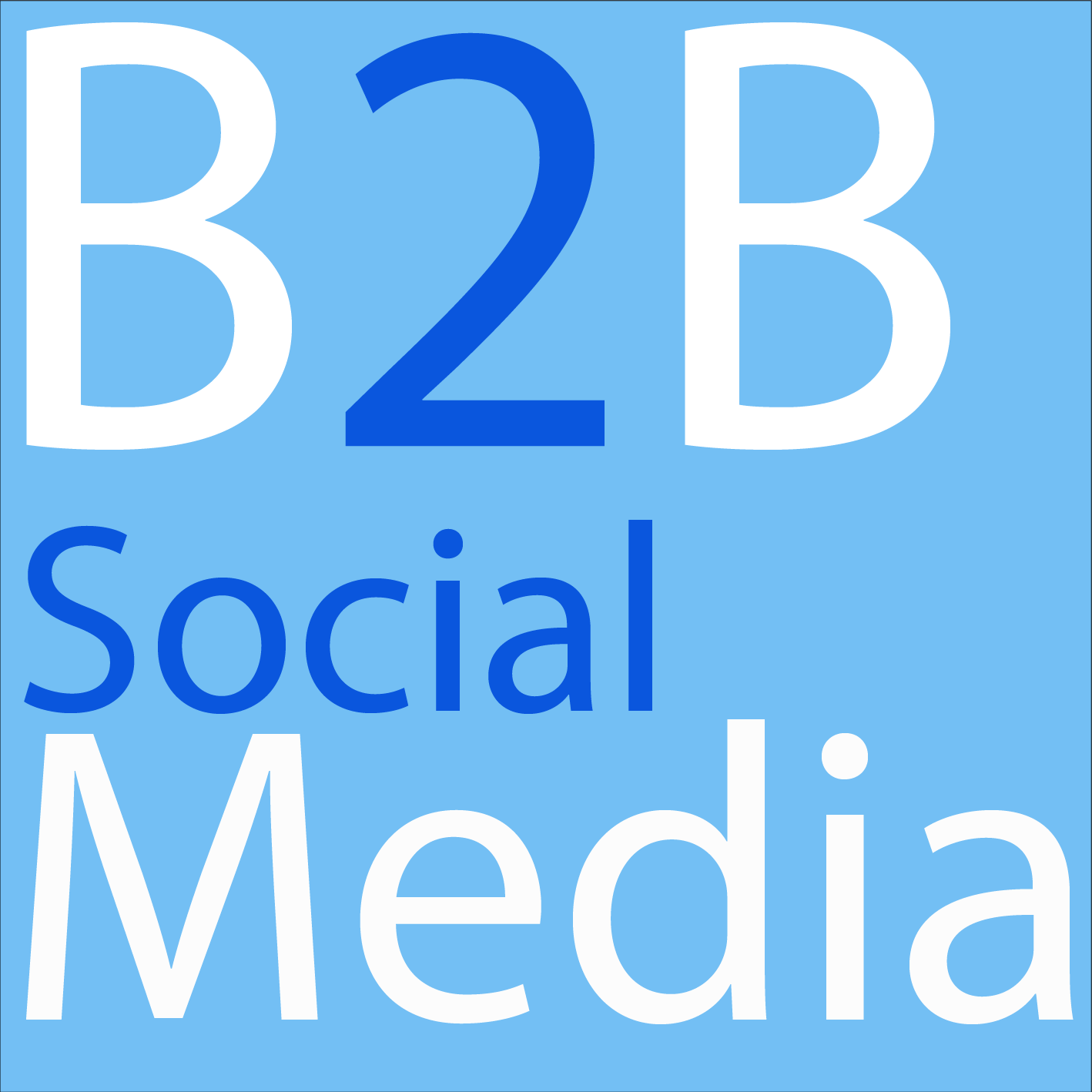 Affiliate Marketing, B2B, Behavioral Targeting, marketing, Social Media, Social-Media Marketing