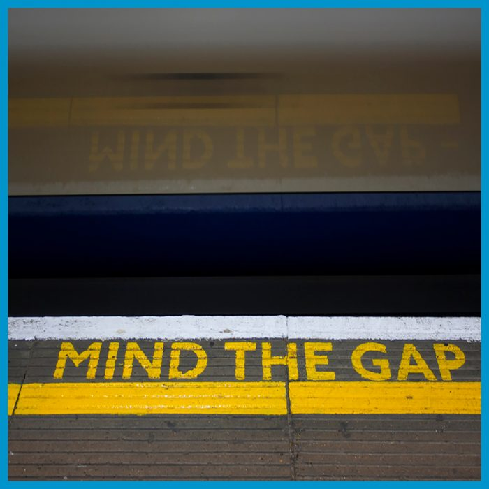 Mind the Gap - Digital Talent Gap